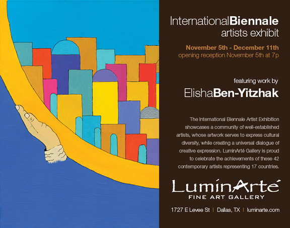 elisha-ben-yitzhak-featured-international-biennale-exhibit-luminarte-dallas-texas-nov-2011