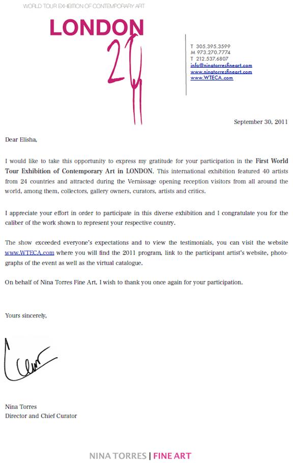 Appreciation Letter For Providing Excellent Service Recommendation