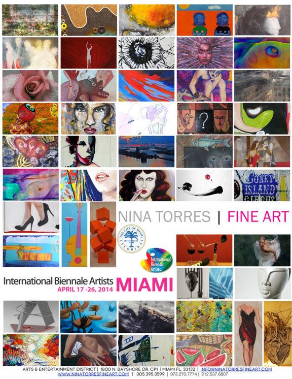 International-Biennale-Artists-2014-Miami